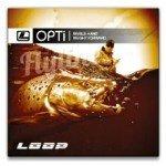 Нахлыстовый шнур LOOP Opti Creek