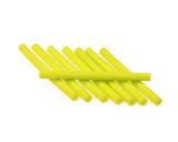 Цилиндры из пенки желтые