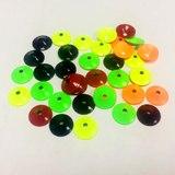 Латунные турбо диски 10 mm