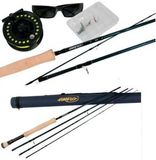 Набор нахлыстовый Airflo Fly Fishing Kit