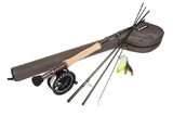 Набор Guideline Epik Fly Fishing Kit, Pike #9, 9 ft