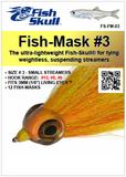 Fish-Skull Головки для стримеров Fish-Mask