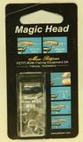 Лопасть для нахлыстовых мушек Petitjean MAGIC HEAD