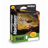 Шнур нахлыстовый Rio MainStream® Trout