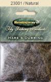 HEMINGWAY Заячий Даббинг Hare's Ear dubbing