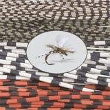 Ножки резинки Orvis Centipede