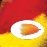 Перья марабу Orvis Strung