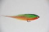 Нахлыстовый щучий стример Pike fly 1
