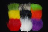 Мех Temple Dog Flyinspector микс из 3 цветов