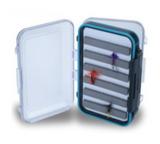 Нахлыстовая коробка для мушек HB18A