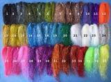 Синтетические волокна Orvis Angel Hair