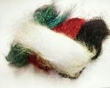 Тонкие синтетические волокна Angel Hair Hends