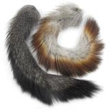 Хвост сибирской белки Siberian SQUIRREL TAILS