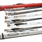 удилище нахлыстовое Vision Venus VWS4912