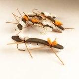 Сухая мушка Чернобыльский муравей