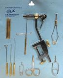 Набор инструментов FLYFISHALEX Classic tools display