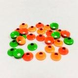 Латунные турбо диски 8 mm