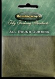 HEMINGWAY Даббинг All Round dubbing