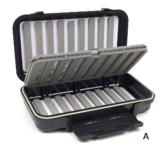 Коробка для нахлыстовых мушек CFL-A