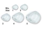Реалистичные головки для стримеров STONFO