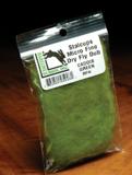 Micro Fine Dry Fly Dub Даббинг для сухих мушек