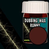 Жидкая Вакса HENDS Dubbing Wax Runny Brown