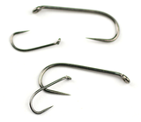 Крючки Flyfisher 3902 BL для нимф