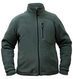 Куртка на разъемной молнии Polartec Classic 200 GREY