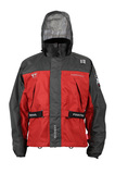 Забродная куртка FINNTRAIL MUDWAY Red