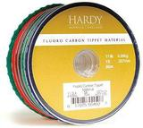 Поводковый материал Hardy Fluoro Carbon Tippet Material