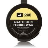 Вакса для стыков удилищ LOON Grafitolin Ferrule Wax 1/4 oz.