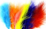Марабу перья Hareline X-SELECT MARABOU