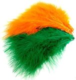 Отборные перья марабу Wapsi MARABOU PLUMES