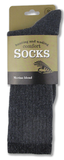 Носки для охоты и рыбалки Kola Salmon «MERINO BLEND» Thermal