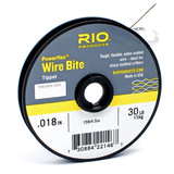 Поводковый материал Rio Powerflex Wire Bite Tippet