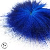 Flyinspector мех песца Arctic Fox Tail XL
