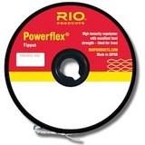 Поводковый материал RIO Powerflex® Tippet