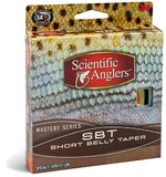 Нахлыстовый шнур SBT Series Floating SCIENTIFIC ANGLERS
