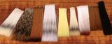 HARELINE Хвостики тонированные Tinted Mayfly Tails