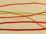 Винилриб Vinyl Rib Flyfishalex Small 0,6 мм