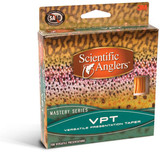 Нахлыстовый шнур Mastery Series Freshwater VPT SCIENTIFIC ANGLERS
