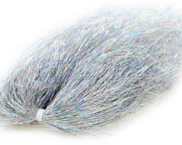Holographic Flyinspector Angel Hair