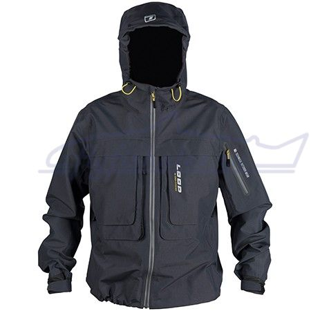 Куртка LOOP Lainio 3L Wading Jacket