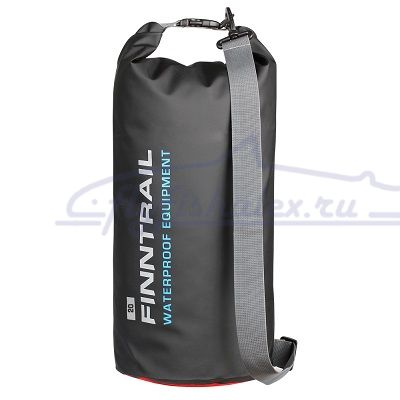 Гермосумка Finntrail PLAYER 20L